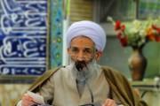 جریان انقلابی در کشور باید تقویت شود/ مجتمع فرهنگی طلاب استان مازندران در قم ساخته می شود