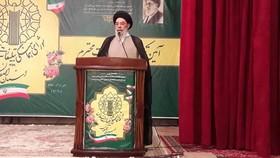 انتقاد امام جمعه اصفهان از نبود بودجه برای کارهای دینی