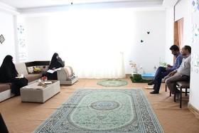 هم اندیشی حوزه خواهران و کمیته امداد امام خمینی(ره) برگزار شد