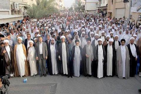 تاکید علمای بحرین بر بازگشایی حسینیههای این کشور