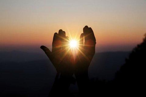 دعا - راز و نیاز - شکرگزاری