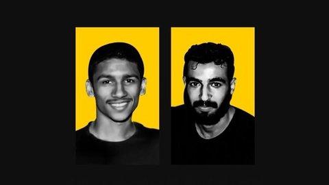 اعدام دو جوان بحرینی - شهدای جوان بحرین