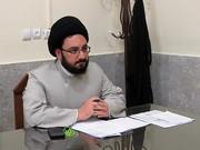تربیت طلاب زباندان در حوزه یزد
