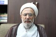اقامهنماز در مساجد مازندران با رعایت دستورالعمل های بهداشتی