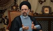 سید علی فضلالله: انقلاب، موجب پیشرفت ایران در تمامی زمینهها شد