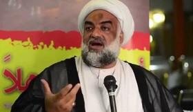 """مقامات رژیم بحرین """"شیخ عبد النبی النشّابه"""" را بازداشت کردند"""