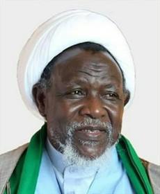 وکیل شیخ زکزاکی با ارائه مدارک، خواستار معالجه وی در خارج از نیجریه شد