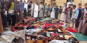 تمامی اقشار یمن در مقابله با متجاوزان سعودی وارد عمل شوند