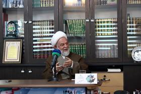 پیام رهبری به اجلاس سراسری مسجد نصب العین فعالان مسجدی باشد