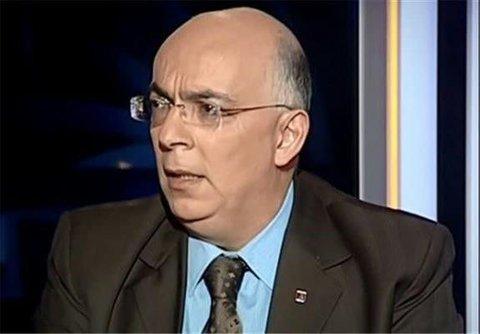 هیثم ابوسعید - مسئول کمیته بینالمللی حقوق بشر در خاورمیانه