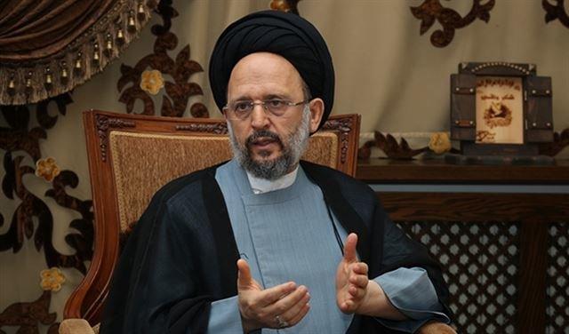 ایران حامی فلسطین است/ گسترش نقش ایران در نتیجه نبود نقش عربی است