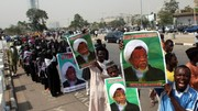 کاردینال نیجریه خشونت های دولت علیه جنبش اسلامی شیعیان را محکوم کرد