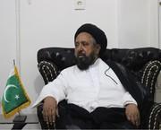 ایران تنها حامی جدی فلسطین و سوریه و یمن است