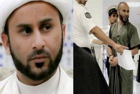 شیخ عیسی القفاص به زندان انفرادی بحرین منتقل شد