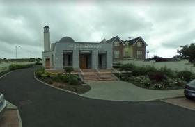 اعلام انزجار اسقف ایرلندی از حمله افراط گران به مسجد گالوی