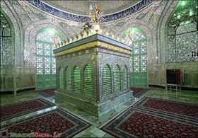 طرح شهید رهنمون در حرم امامزاده موسی مبرقع(ع) در حال برگزاری است