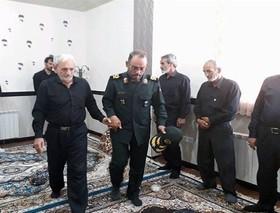 نیروهای نظامی و امنیتی در هر شرایطی امنیت را در کردستان برقرار می کنند