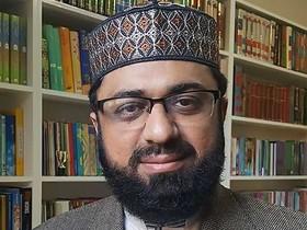 مسلمانان با صلح و صفا در اسکاتلند زندگی میکنند