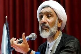 قدرت نرم انقلاب اسلامی ابرقدرت ها را کنار زد/  امروز روحانیت تاریخ سازی می کند