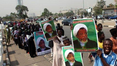 کاردینال، خشونت های دولت نیجریه علیه جنبش اسلامی شیعیان را محکوم کرد