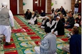 روز درهای باز در مسجد ویکفیلد برگزار می شود