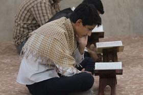 ۱۱۰ طلبه لرستانی در دوره متمرکز «میثاق طلبگی» شرکت می کنند