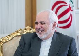 تحریم وزیر خارجه ایران نتیجه استیصال آمریکایی ها است