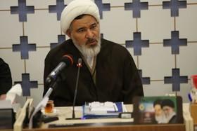 تسلیت مدیر حوزه های علمیه خواهران به حجت الاسلام والمسلمین مروی