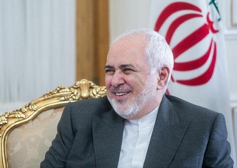 محمدجواد ظریف، وزیر امور خارجه
