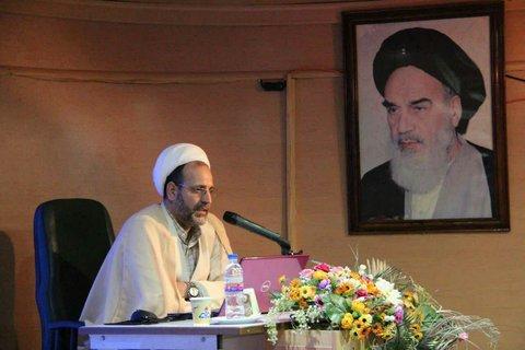 حجت الاسلام عباس درویشی
