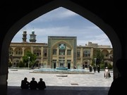 گاهنامه علمی فرهنگی مدرسه امیرالمؤمنین(ع) آمل منتشر شد