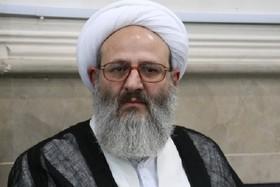 بی شک دست انتقام الهی دامن عاملان شهادت سردار سلیمانی را خواهد گرفت