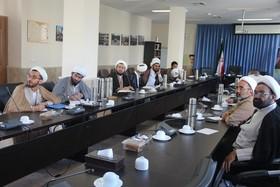 برگزاری روش تدریس اساتید حوزه علمیه قزوین