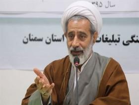 میزبانی سمنان از برگزاری از 108 نشست فرهنگی و انقلابی