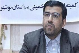 اهدای ۵ دستگاه یخچال به نیازمندان کمیته امداد بوشهر