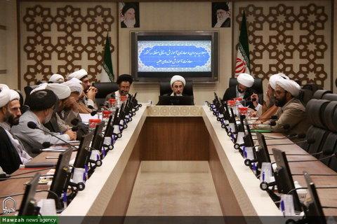تصاویر/ اجلاسیه مدیران و معاونان آموزش استانی منطقه سه کشور
