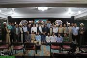 تصاویر/ نشست نماینده ولی فقیه در خوزستان با فعالان جهادی اهواز
