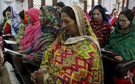 Christian youth embraces Islam to marry Muslim girl