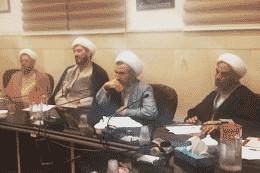 نخستین نشست شورای هماهنگی نشریات علمی حوزوی برگزار شد