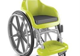 Muslim Charity provides 250 wheel chairs for disabled persons