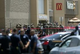 """جامعه اسلامی آمریکا به قربانیان تیراندازی در """"ال پاسو"""" خون اهدا میکند"""