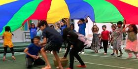 اردوگاه تابستانی جوانان مسلمان در فلوریدا آغاز به کار کرد