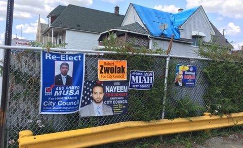 شش مسلمان کاندیدای انتخابات شورای شهر همتراک در میشیگان