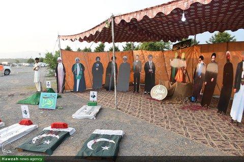 """تصاویر/کنفرانس """"ناصران ولایت"""" در پایتخت پاکستان برگزار شد"""