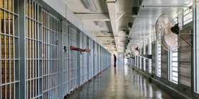 آمار زندانی کردن مسلمانان در آمریکا موجب نگرانی مسلمانان است