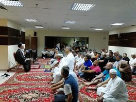 گفتگو میان کشورهای عربی و اسلامی نزدیکترین راه برای وحدت است