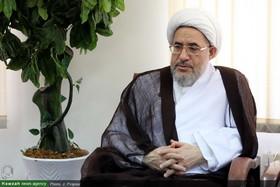 تسلیت عضو شورای عالی حوزه های علمیه در پی درگذشت آیت الله تسخیری