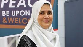 تمامی دانش آموزان مسلمان شهری در انگلیس در یک روز محجبه میشوند