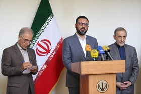 The Resistance indebted to Islamic Republic/ Obedience to the Guardian of the Islamic Jurist a religious ‎obligation: al-Nujaba's spokesman