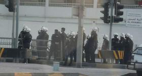 ماه گذشته 34 شهروند بحرینی از جمله کودکان و علمای دینی بازداشت شدند